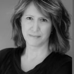 Cheryl A. Ossola, contributor to Pact Press' Speak and Speak Again