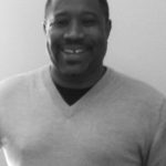 Eugene Gregory, contributor to Pact Press' Speak and Speak Again