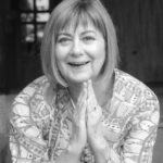 Laurie Ann Doyle, contributor to Pact Press' Speak and Speak Again