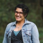 Michelle Rosquillo, Regal House Publishing editor