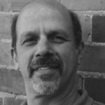 Rob Waters, contributor to Pact Press' Speak and Speak Again anthology